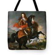 King William I I I Tote Bag