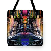 Kingly Venice Reflection Tote Bag
