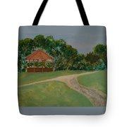 Kingspark Tote Bag