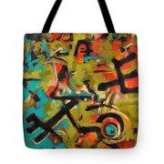 Kinship Tote Bag