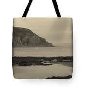 Kintyre Plus Eight Tote Bag