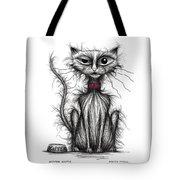 Kipper Kitty Tote Bag