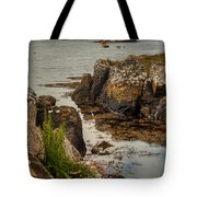 Kisimul Castle Tote Bag
