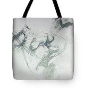 Kiss Of Love Tote Bag