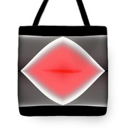Kissing Up Tote Bag