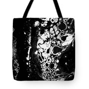 Kissy Fish  Tote Bag
