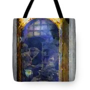 Kitchen Alchemy Tote Bag