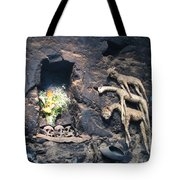 Kitchen Altar Tote Bag