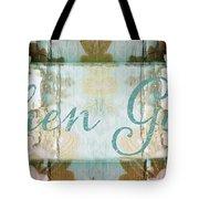 Kitchen Goddess Tote Bag