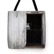 Kitchen Of An Old House, Helen Keller Tote Bag