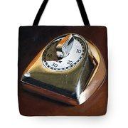 Kitchen Timer Tote Bag