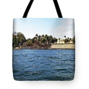 Kitchener Island Aswan Tote Bag