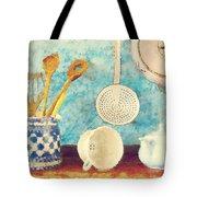 Kitchenware Tote Bag