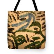 Kite - Tile Tote Bag