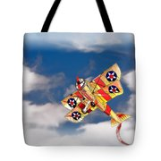 Kite Dreams Tote Bag