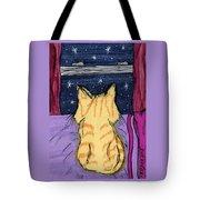 Kitty Loaf Tote Bag