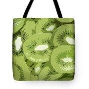 Kiwis Tote Bag