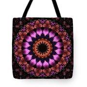 Klassy Kaleidoscope Tote Bag