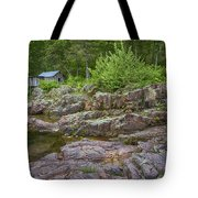 Klepzig Mill Ozark National Scenic Riverways Dsc02803 Tote Bag
