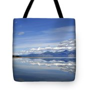 Kluane Summer Tote Bag