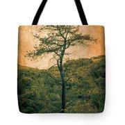 Knarly Tree Tote Bag