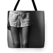 Knees Tote Bag