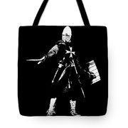 Knight Hospitaller - 02 Tote Bag
