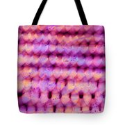 Knit Together Tote Bag