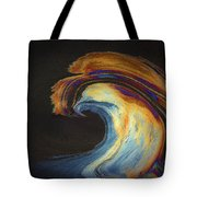 Know My Way Tote Bag