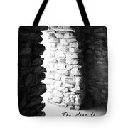 Know Yourself Tote Bag