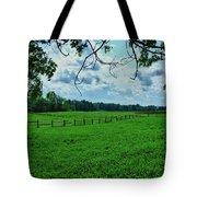 Knox Farm 1786 Tote Bag