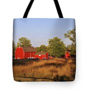 Knox Farm 5194 Tote Bag
