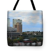 Knoxville Tote Bag