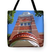 Knoxville Old Courthouse 2 Tote Bag