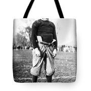 Knute Rockne (1888-1931) Tote Bag
