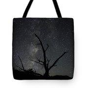Kodachrome Basin Night Sky 2957 Tote Bag