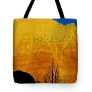Kodachrome Tote Bag
