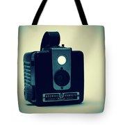 Kodak Brownie Tote Bag by Bob Orsillo