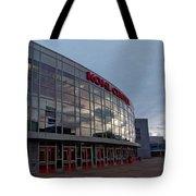 Kohl Center Tote Bag