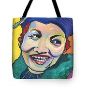 Koko Vivienne Tote Bag
