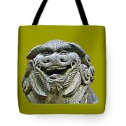 Komainu04 Tote Bag