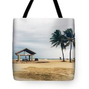 Kona Beach Tote Bag