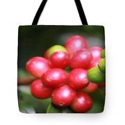 Kona Coffee Tote Bag