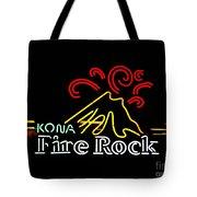 Kona Fire Rock 2 Tote Bag