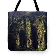 Koolau Range, Oahu Tote Bag