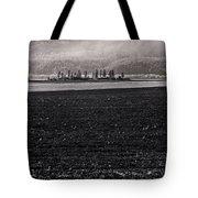 Kootenai Valley Farm Tote Bag