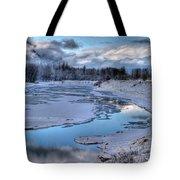 Kootenai Wildlife Refuge 1 Tote Bag