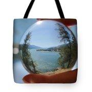 Kootenay Dream Tote Bag