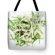 Korean Traditional Fresh Vegetable Salad Tote Bag