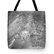 Korean War: Bloody Ridge Tote Bag